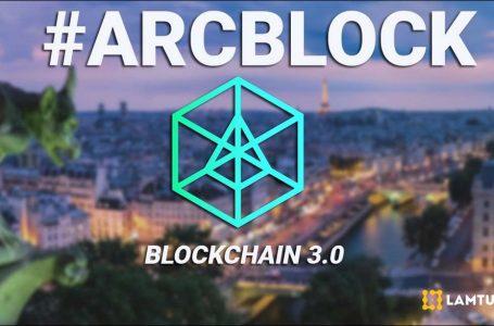 ArcBlock là gì? Tìm hiểu về dự án ICO ArcBlock