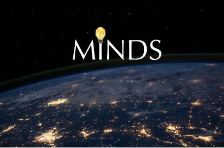 Mạng xã hội Minds chính thức khởi chạy trên Blockchain Ethereum