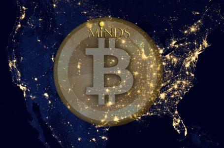 Minds.com – Mạng xã hội nhận token miễn phí