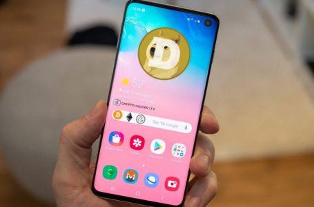 Samsung âm thầm tham gia 'cuộc chơi' tiền điện tử