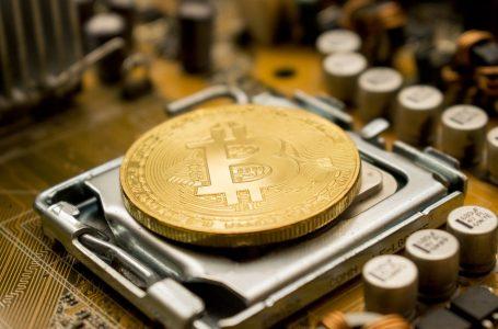Giá bitcoin hôm nay 5/9: Thị trường rực đỏ, bitcoin lặng lẽ lập kỉ lục mới