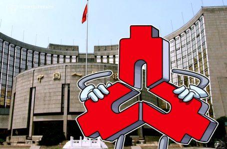 Tiền mã hóa của chính phủ Trung Quốc hoạt động như thế nào?