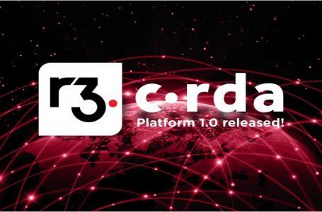 R3 Corda là gì?