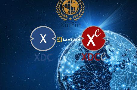 XDC và XDCE có gì khác?