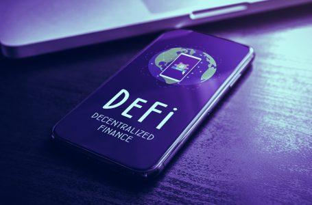 DeFi là gì? Tài chính phi tập trung là gì?