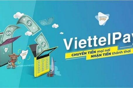 ViettelPay là gì? Tìm hiểu về Ví Điện Tử của Viettel